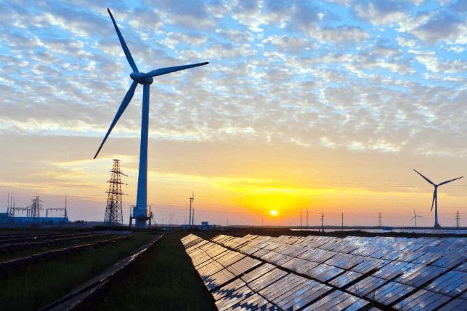 Доля «зеленої енергетики» в Полтаві
