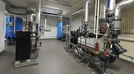 Модернізація централізованого теплопостачання в Полтаві